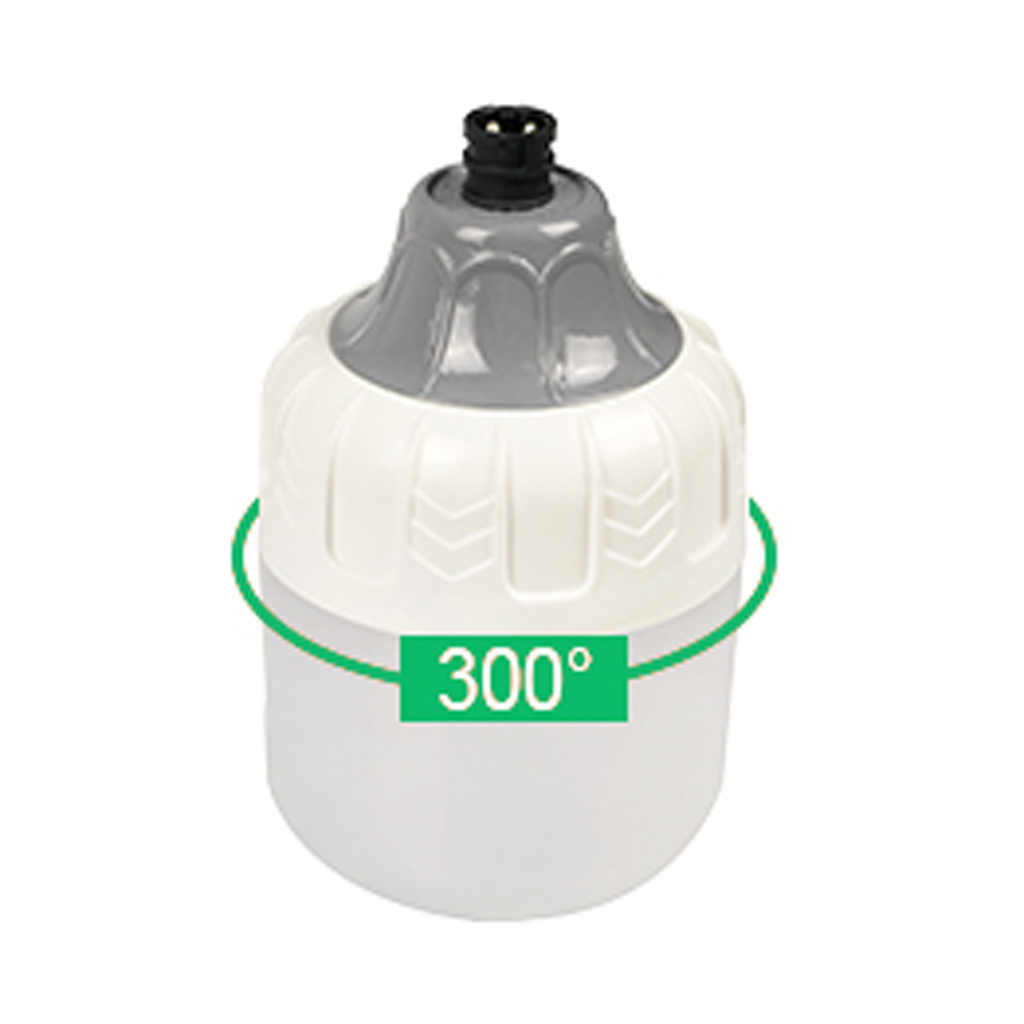 10W HT19 LED dimmable poultry bulb, IP67